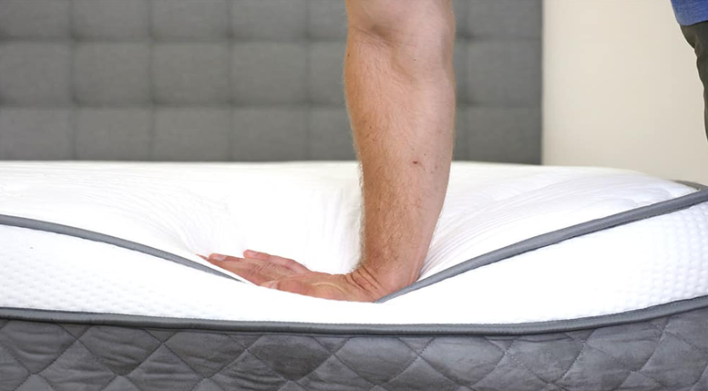 best mattress for heavy weight people