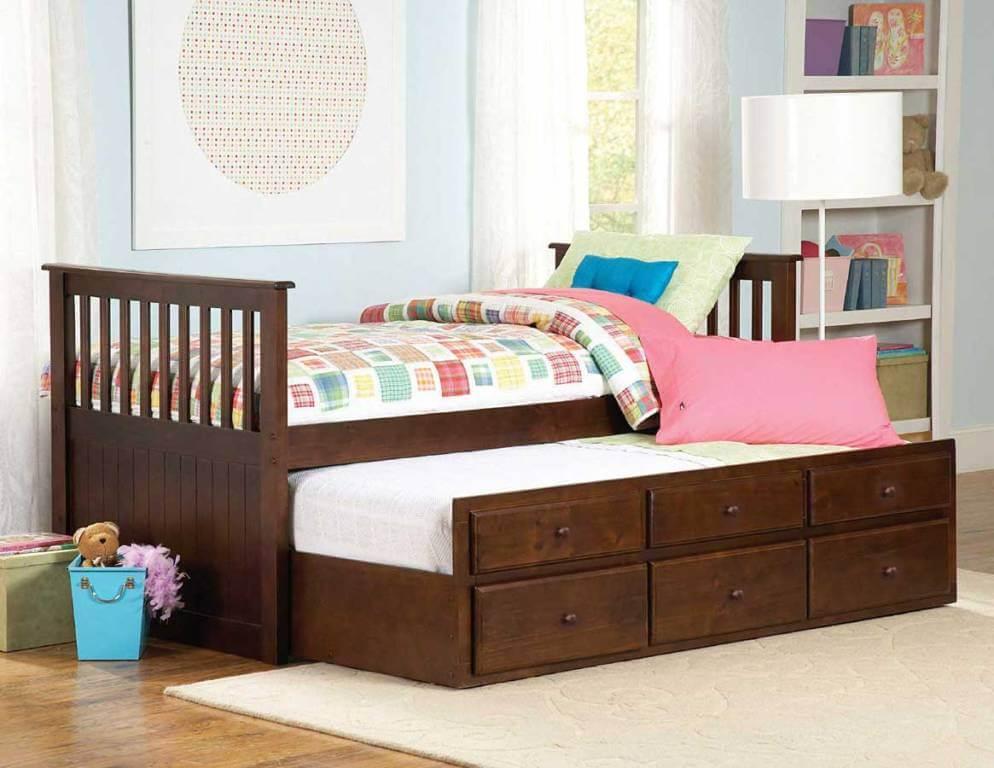 Choosing Trundle Beds The Beds Underneath Mattress Stuff